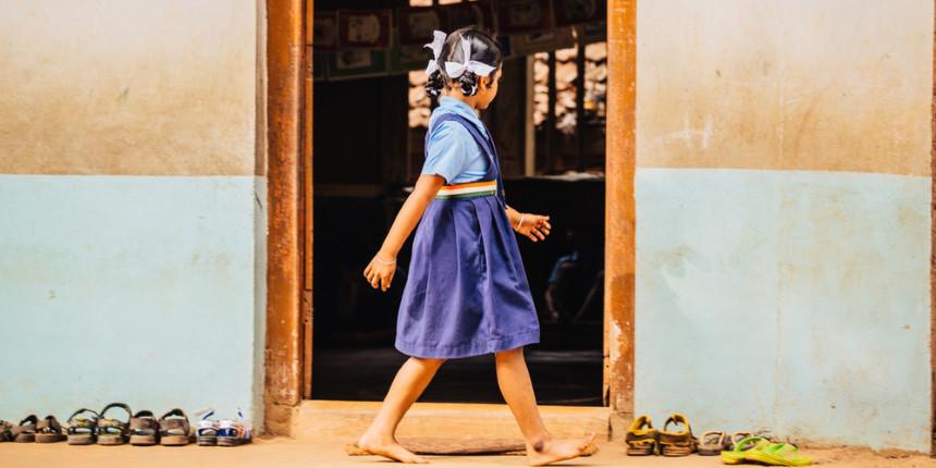 COVID-19: MHRD seeks parents' feedback on reopening of schools