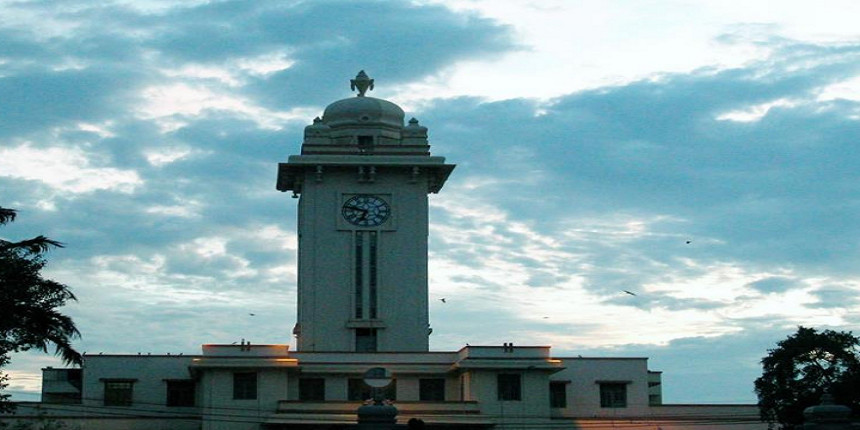 University of Kerala admission form 2020 released; apply @admissions.keralauniversity.ac.in