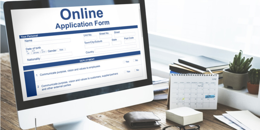 Dr. BR Ambedkar University application form released; apply online @aud.ac.in
