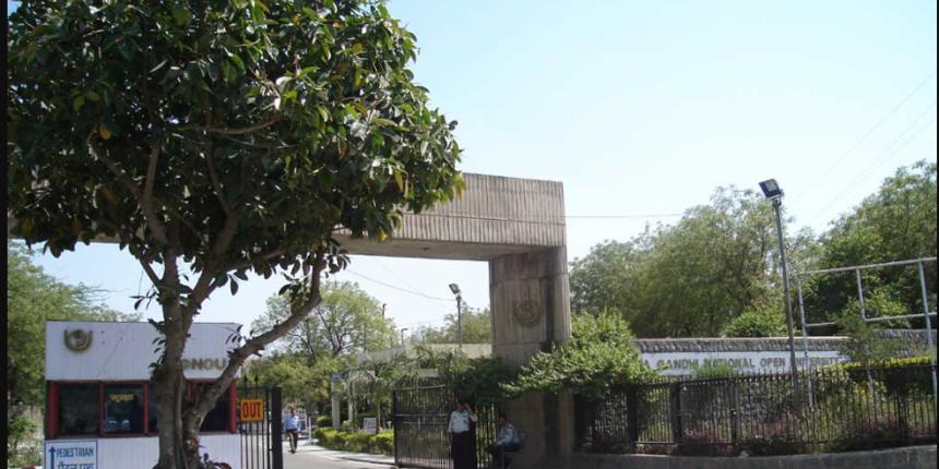 Khaskhabar/IGNOU:इग्नू में 17 सितंबर से शुरू होने जा रही परीक्षाएं|अंतिम वर्ष व सेमेस्टर की जून 2020 सत्रांत परीक्षाएं 17