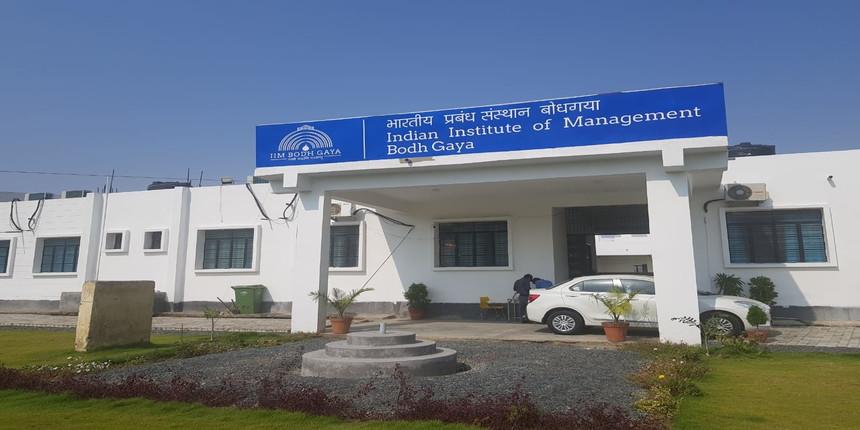 IIM Bodh Gaya concludes the Virtual Orientation Program for new batches