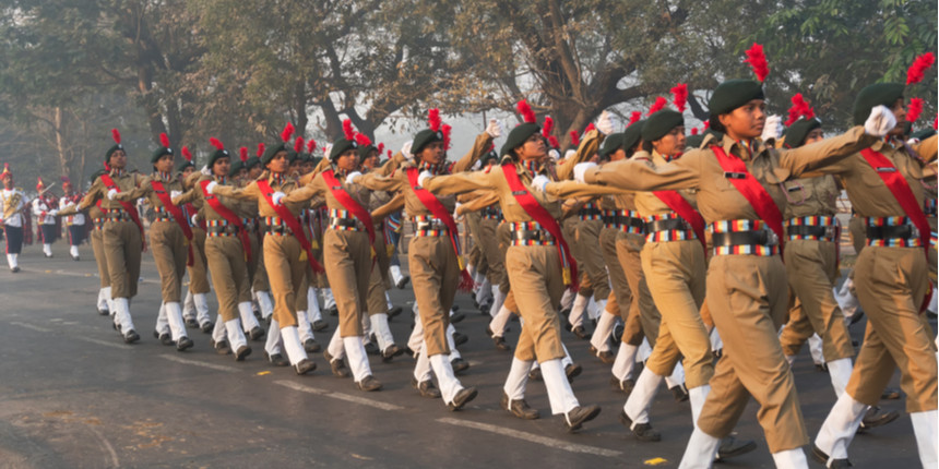 Women officers eligible for permanent commission: Indian Army spokesperson