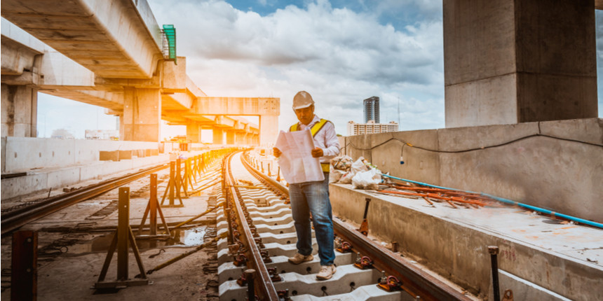 Western Railway Recruitment 2020- Apply for 41 Junior Technical Associate posts