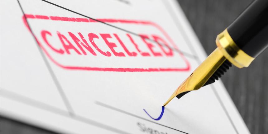 IIMC 2020 entrance exam cancelled; application deadline extended