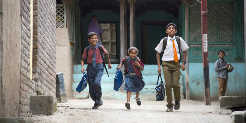 NEP 2020: School education with new structure, changes in board exams