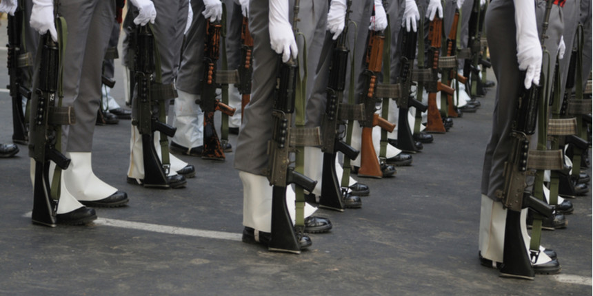 Indian Army Recruitment 2020; Apply For 99 Soldier GD Women Posts @joinindianarmy.nic.in