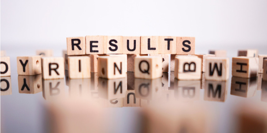 SITEEE 2020 result announced; download scorecard