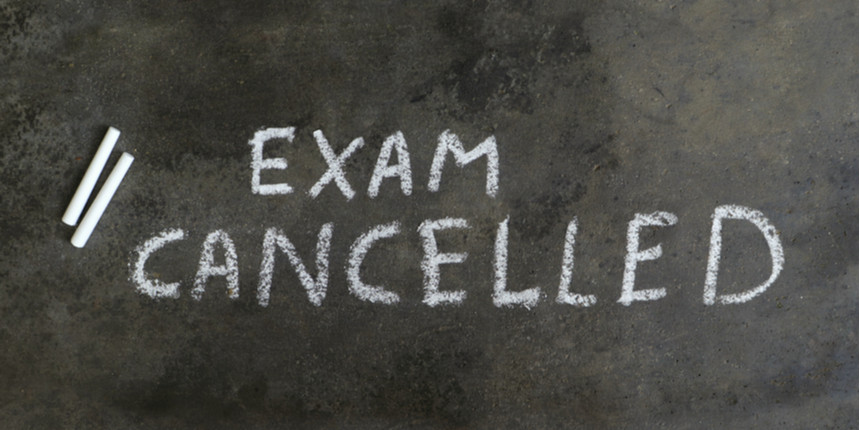 ICAI CA July 2020 exams cancelled, next session in November
