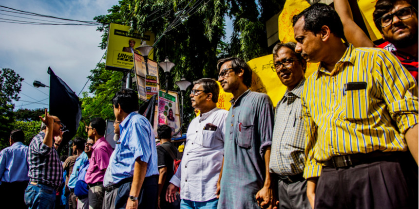 'NEP sets back Indian education by 100 years': Bengal varsity teachers