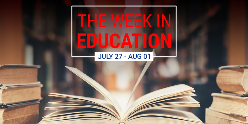 The Week In Education: NEP 2020 and education reform project