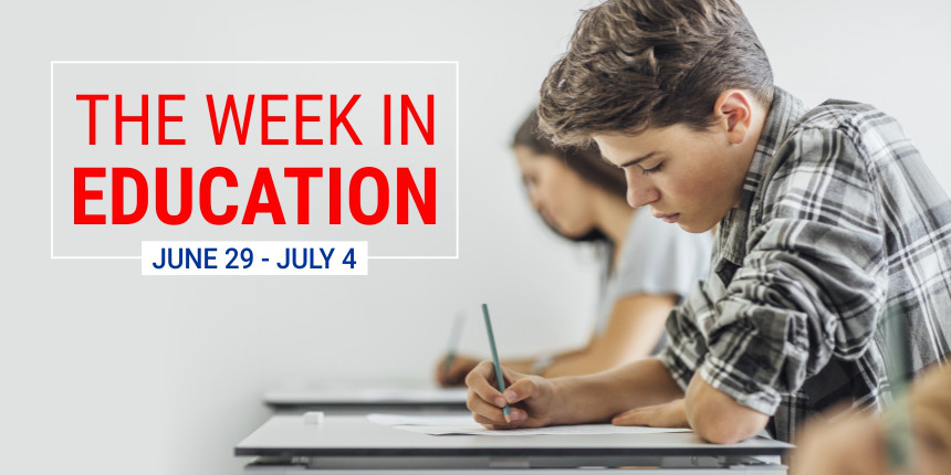The Week In Education: JEE Main, NEET 2020, cancelled exams, results