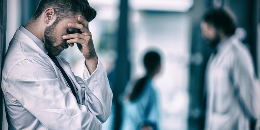 'Cancel practical exams', demand resident doctors