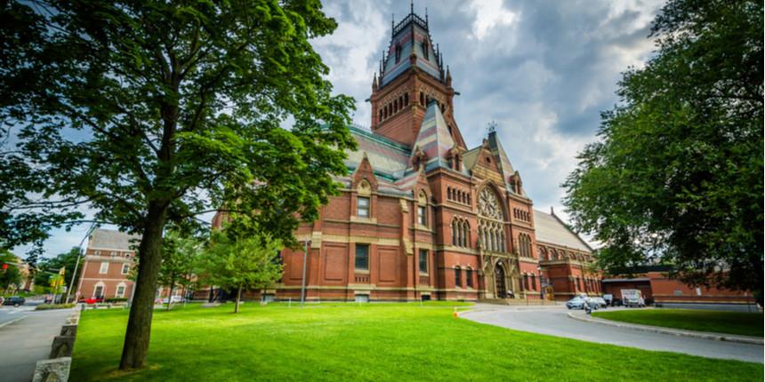 Harvard, MIT file lawsuit against ICE rule on international students