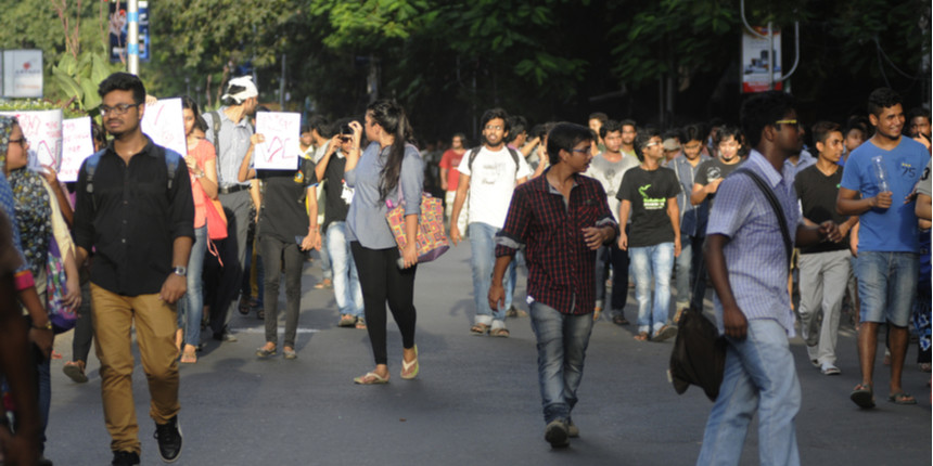 #SpeakUpForStudents: NSUI to campaign against exams on July 10