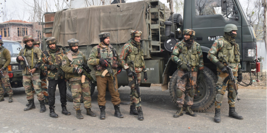 Indian Army TES 44 Notification 2020 Released at @joinindianarmy.nic.in; Check Details Here
