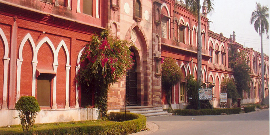 AMU application form 2020 to be re-released on August 14
