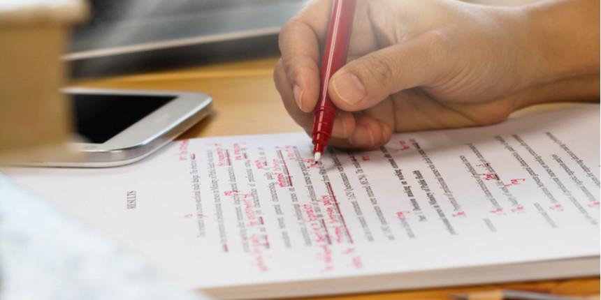 GGSIPU CET 2020 application correction window opens