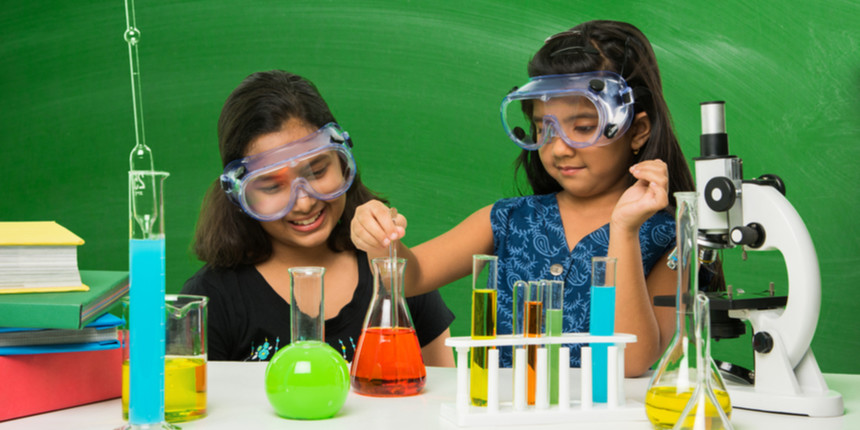 Online Labs to help CBSE Students Perform Science Experiments Virtually
