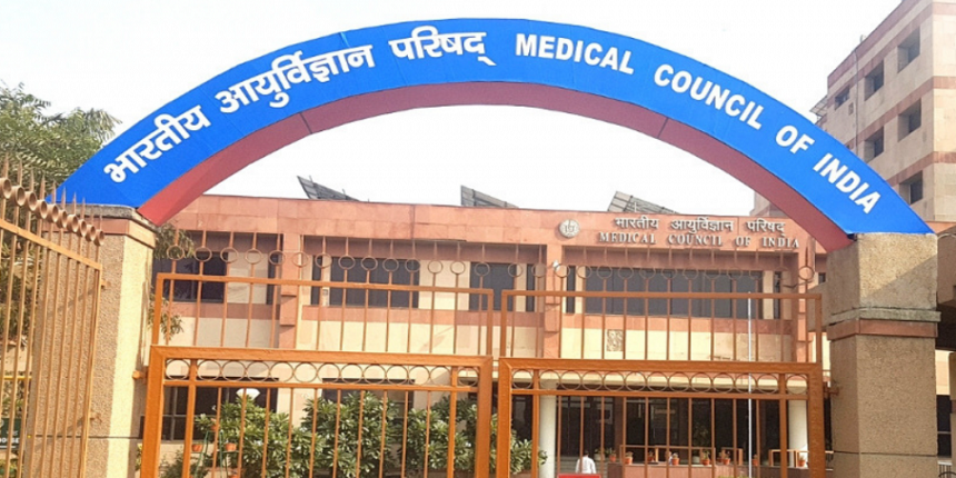 Degree from PoK medical colleges not valid in India: MCI