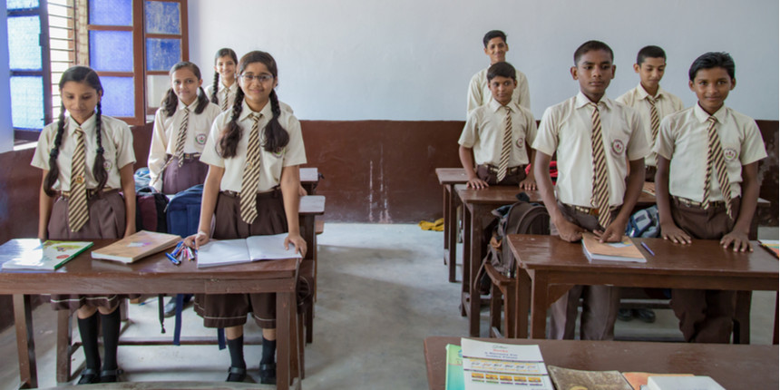 Government school children in this Maharashtra village speak Japanese