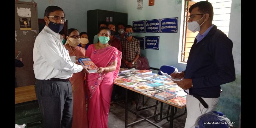 Karnataka to revamp children's sections of 5,600 panchayat libraries