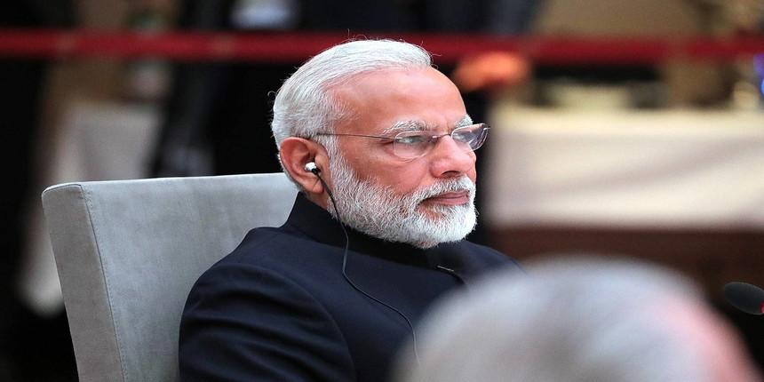 #PostponeJEE_NEETinSept: SC advocate writes to PM Modi