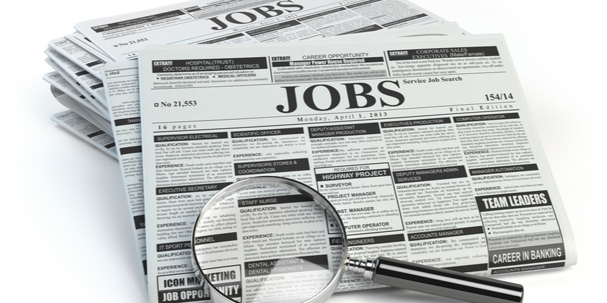 Assam Police Recruitment 2020; Apply for 40 JA, Computor & Stenographer Posts