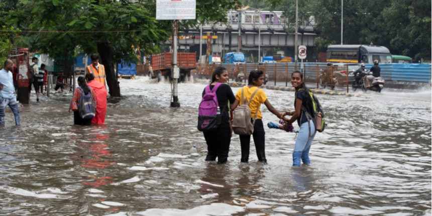 JEE Main 2020: Aspirants worry about reaching exam centres amid floods