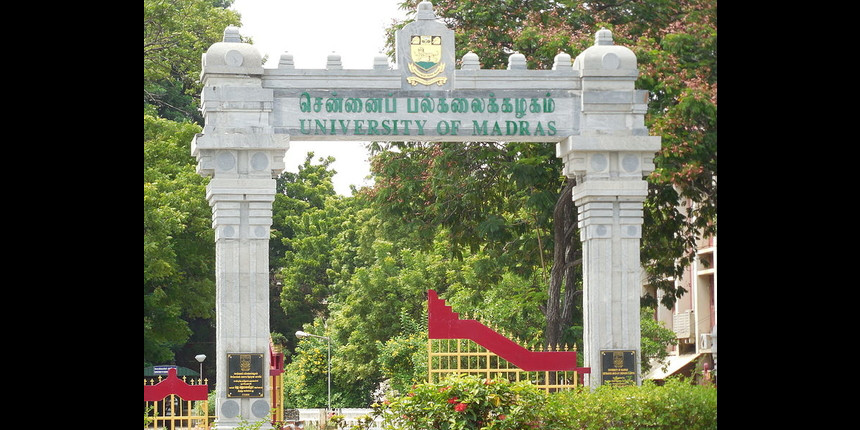 Tamil Nadu Governor appoints S Gowri as new VC of Madras University