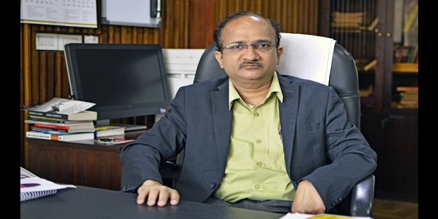 'Engineering is about solutions': V Ramgopal Rao on IIT Delhi's future
