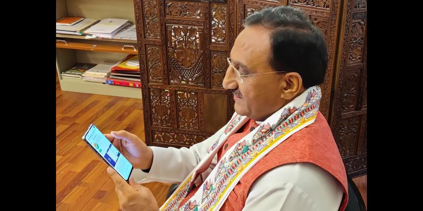 Bal Bhavan to organize national awards for children: Education Minister