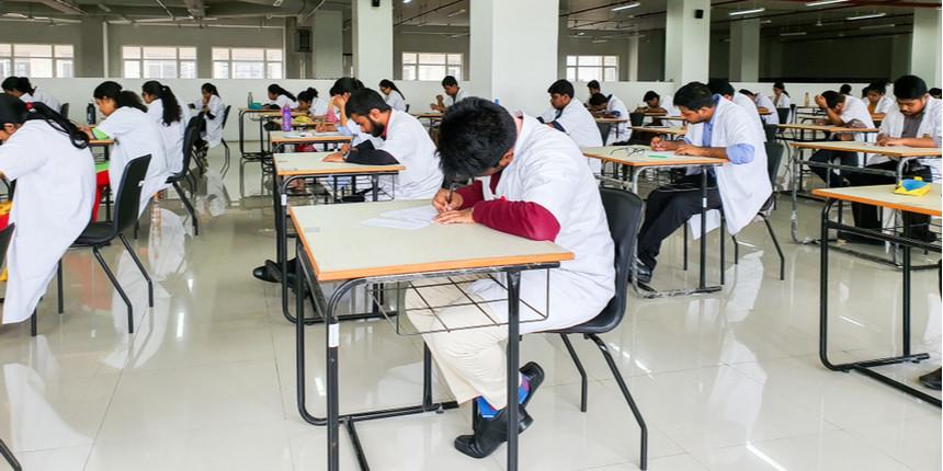 NEET, JEE Main: NALSAR VC suggests ways to avoid 'zero academic year'