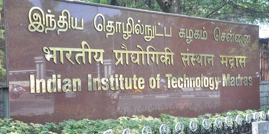 IIT Madras organising crash courses for rural students from tomorrow