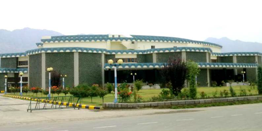 Amid pandemic, Kashmir University's UG first semester exams to be held online