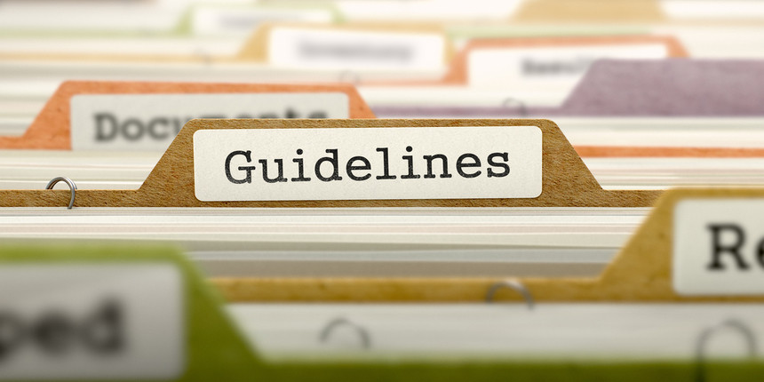 NCHM JEE 2020- NTA issues Covid-19 guidelines for exam day