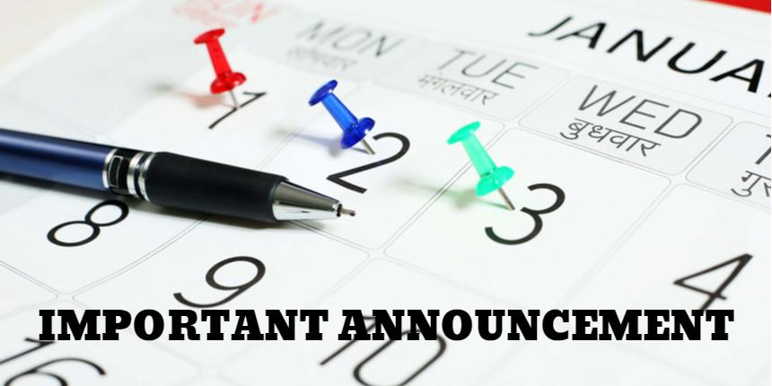 MP TET 2020 - new exam date announced