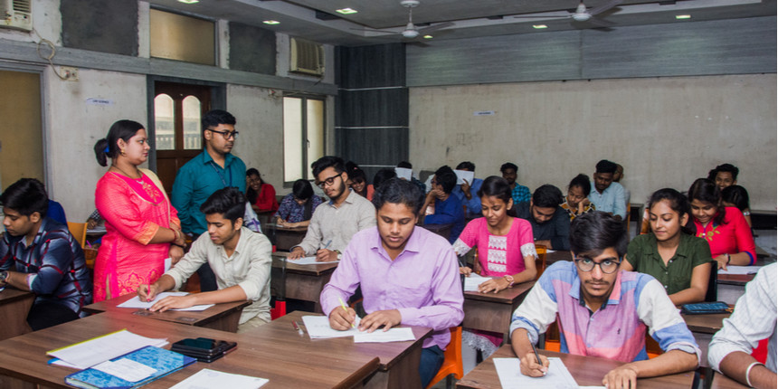 Karnataka: 'Respective universities' to address concerns about exams