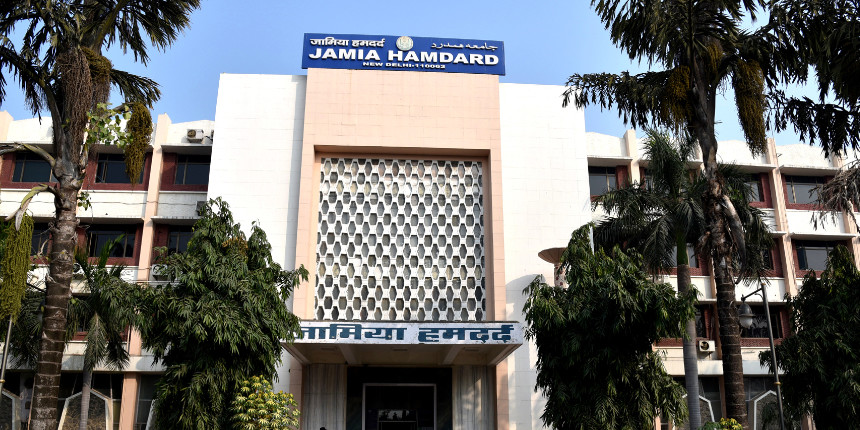UPSC 2019 Result- 7 Students from Jamia Hamdard Residential Coaching Academy clear IAS exam