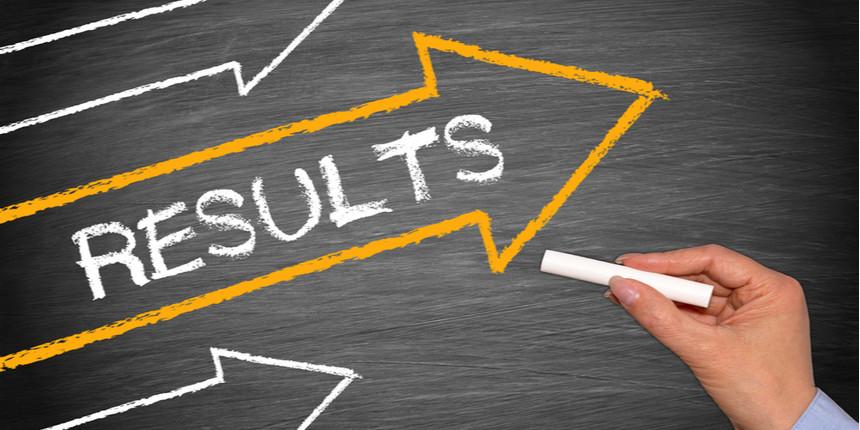 St. Xavier's 2020 BMS result announced, check cutoff, merit list here