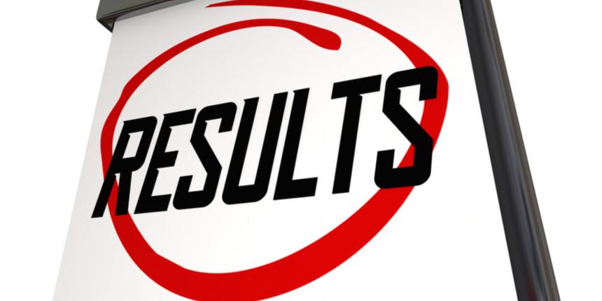 SRFTI, FTII JET 2020 result declared on September 1; check details