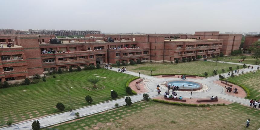 Netaji Subhas University of Technology to get 2 new campuses: Sisodia