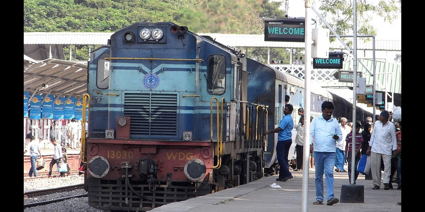 DU Exam: HC directs railways to help disabled students to reach Delhi
