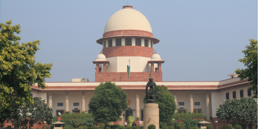 SC gives go ahead to NLAT but restrains NLSIU from declaring results