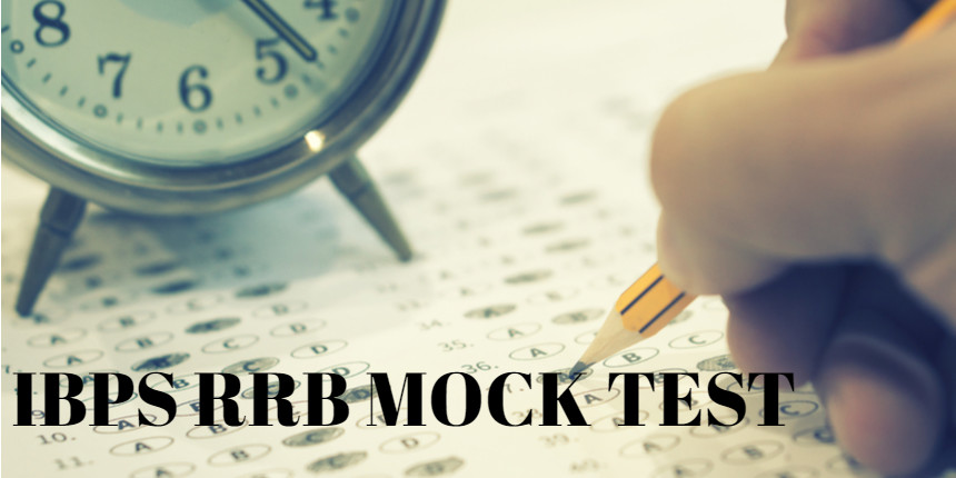 IBPS RRB 2020 Mock Test Released @ibps.in - Check Details here