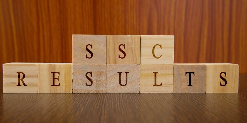 SSC JE 2018 Paper II Result Declared; DV Expected from September 28
