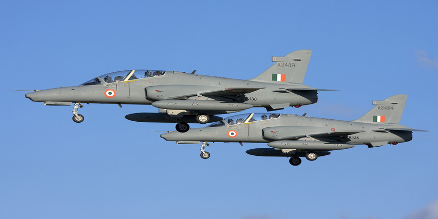 AFCAT 02/2020 Admit Card Released; Check Steps To Download Here
