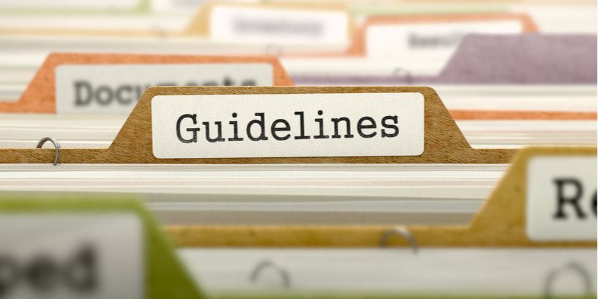 CLAT 2020: Know exam day guidelines and COVID 19 precautions