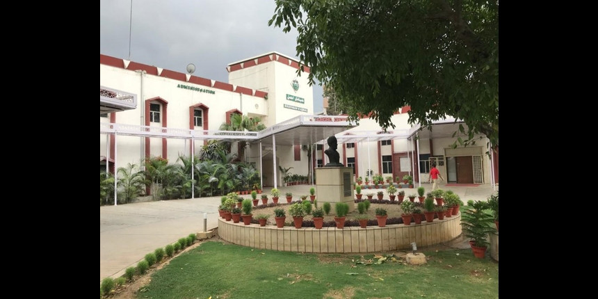 Jamia Millia Islamia to go for entrance test-based admission