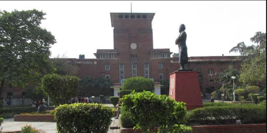 'Immature statement': DU principals counter Deputy CM's allegations