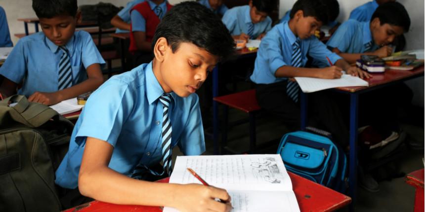 Delhi: Schools closed till October 5, online classes for Classes 9-12